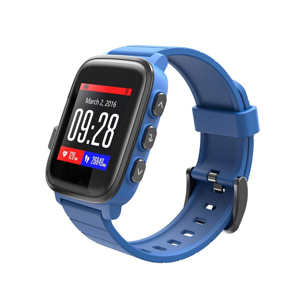 Android Wear Smartwatch, Pantalla OLED De 1,2 Pulgadas ...