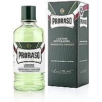 Proraso Profesjonalny balsam po goleniu 400 ml
