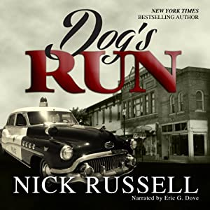 Dog's Run Audiobook