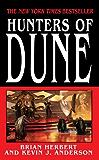 Hunters of Dune (Dune Sequels Book 1)