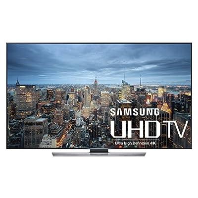 "SamsungUN60JU650DF4k60""LED TV, Black(Certified Refurbished)"