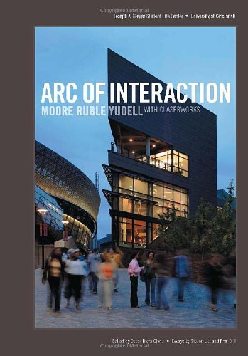 Moore Ruble Yudell: Arc of Interaction PDF