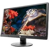HP Value V214a 20.7 LCD Monitor - 16:9 - 5 ms