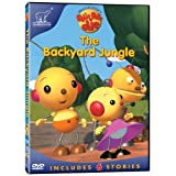Rolie Polie Olie  The Backyard Jungle