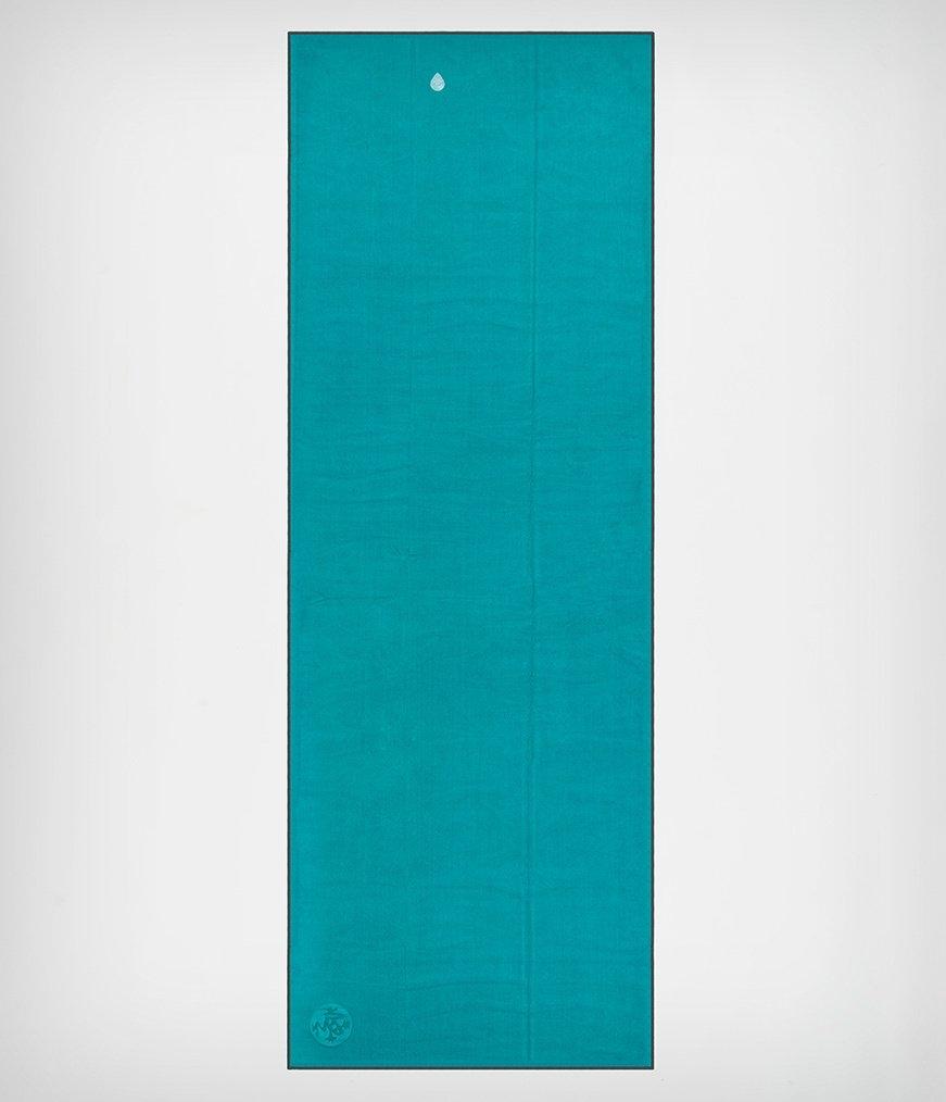 72 Binda Manduka eQua HOLD Yoga Mat Towel
