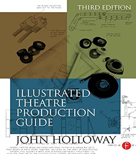 amazon com illustrated theatre production guide ebook john ramsey rh amazon com Kindle Directions Kindle Directions