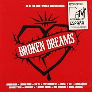 Various - Broken Dreams : Hopes And Glories Of British Rock 1963 - 1969 Vol. 2