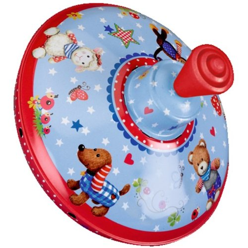 Baby Charms Spinner, 13cm, Modell # 90404