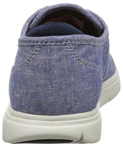 Uomo white Sneaker Cruiser Navy Lt grey Emericawino BtqYUww