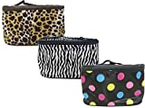 COSMETIC BAG 17*11*10CM, Case of 144