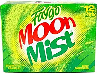 product image for Faygo Moon Mist 24 pack - 12 oz Cans