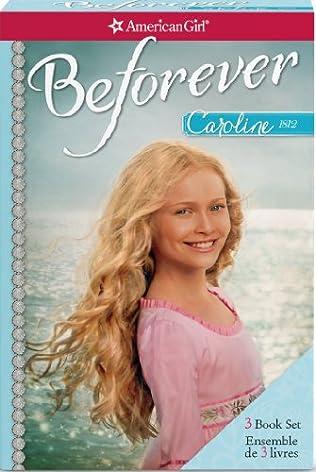 book cover of Caroline 3-Book Boxed Set