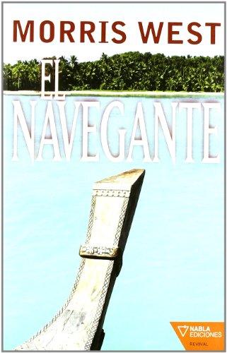 Navegante,El (Novela (nabla))