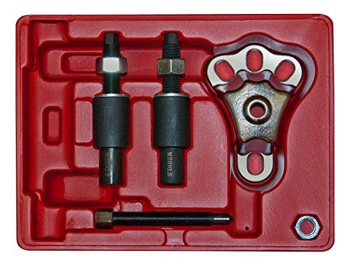 OEMTOOLS 27192  Front Hub Puller/Installer Set - Oem Harmonic Dampers