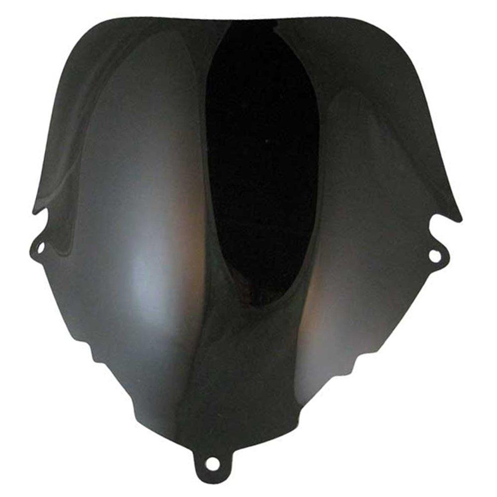 Kage Racing WSAS702  Smoke Windscreen