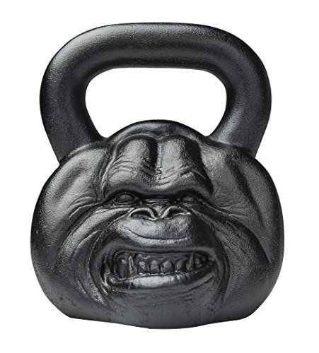 Onnit 54lbs (1.5 pood) Orangutan Primal Bell by Onnit