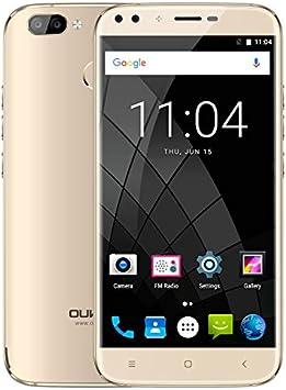 Oukitel U22-5.5 Pulgadas Android 7.0 3G teléfono Inteligente ...