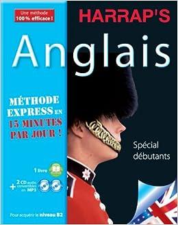 Harrap S Methode Express Anglais 2cd Livre 9782818700327