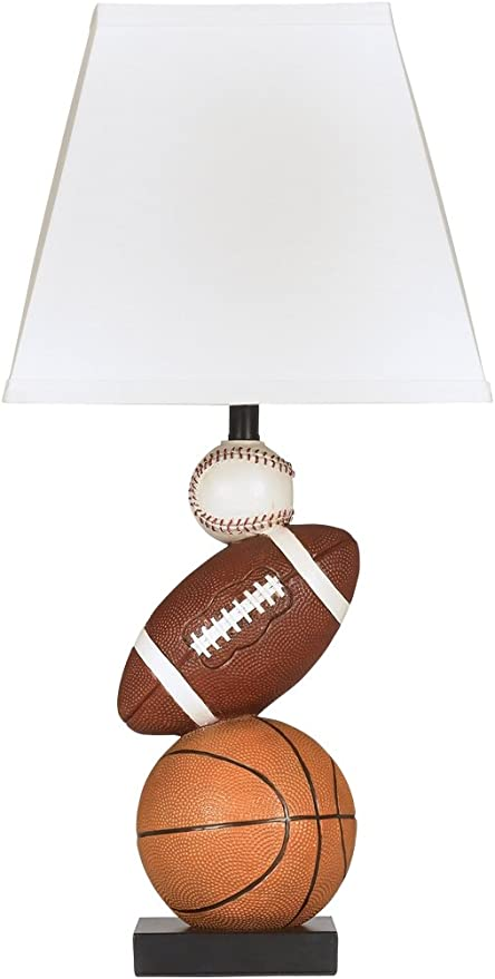 Amazon.com: Ashley Furniture Signature Design - Lámpara para ...