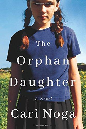 Download The Orphan Daughter pdf