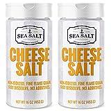 Cheese Sea Salt for Cheesemaking