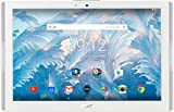 """Acer Iconia Tablet 10.1"""" Screen 2GB Ram 32 GB Flash Cortex A35 1.3 GHz Android (Certified Refurbished)"""