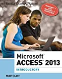 Microsoft Access 2013: Introductory (Shelly Cashman Series)