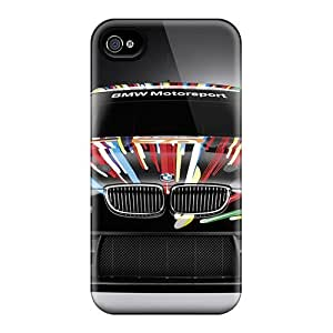 Iphone 4/4s Case Bumper Skin Cover For Bmw Accessories
