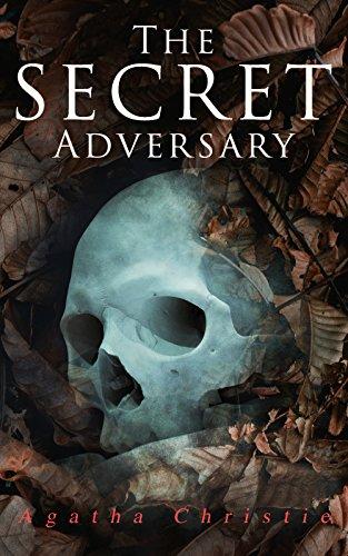 #freebooks – The Secret Adversary by Agatha Christie