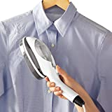 Portable Steamer for Clothes & Draperies