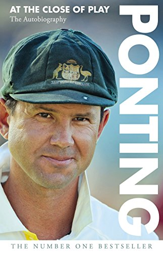 (Ponting: At the Close of Play)
