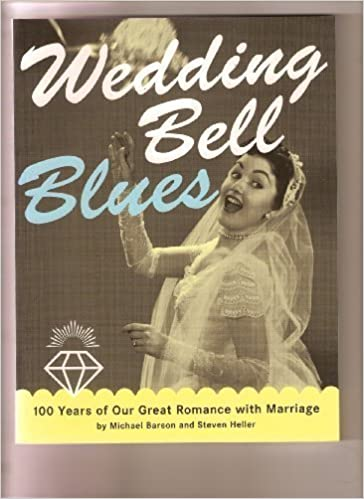 Wedding Bell Blues: 8 Years of Our Great Romance With Marriage