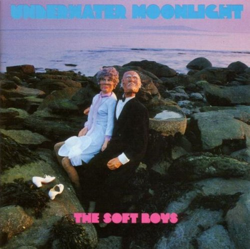 Underwater Moonlight . . . And How It Got There by Matador Records