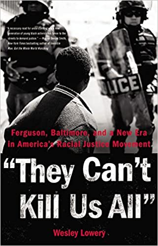 Image result for They Can't Kill Us All book cover