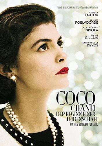 Coco Chanel - Der Beginn einer Leidenschaft Film