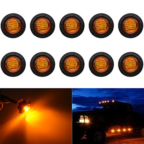 Round Led Rear Lights in US - 4