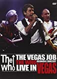 The Vegas Job: The Who Reunion Concert Live in Vegas