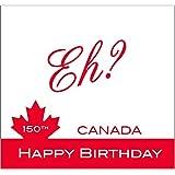 Celebrate Canada Napkin Bundle Package (4 designs in a bundle)