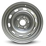 Dodge Ram 1500 Truck 17 Inch 5 Lug Steel Rim/17x7 5-139.7 Steel Wheel