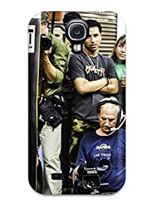 Tpu Fashionable Design Mayweather Rugged Case Cover For Galaxy S4 New
