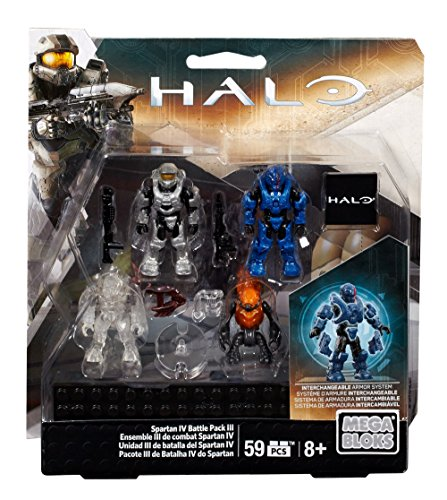 halo armor pack - 3
