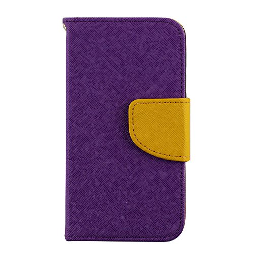 CP NEX 3-In-1 2 Tone Wallet Case with Wrist Strap for Alc...