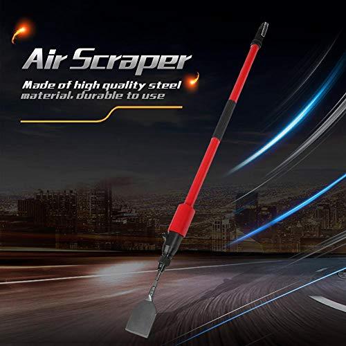 42 Inch Long Reach Air Scraper, Pneumatic Air Steel Scraper For Removing Floors Glue of Kitchen Bathroom by Estink (Image #8)