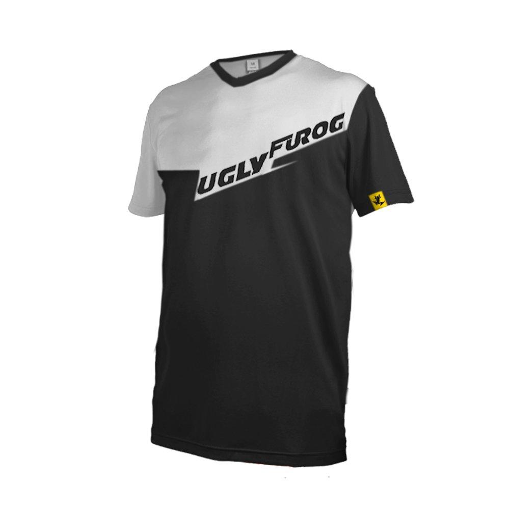 Uglyfrog MX Jersey Motocross Downhill Enduro Cross Motorrad MTB S03
