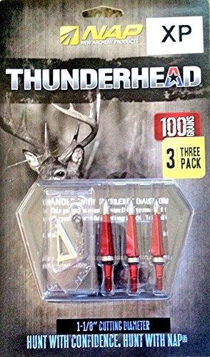 Thunderhead XP Broadhead by Thunderhead