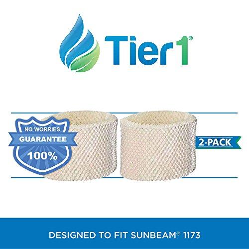 sunbeam 1173 humidifier filter - 4