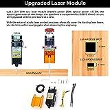 ORTUR Laser Master, Portable Mini Eye Protection