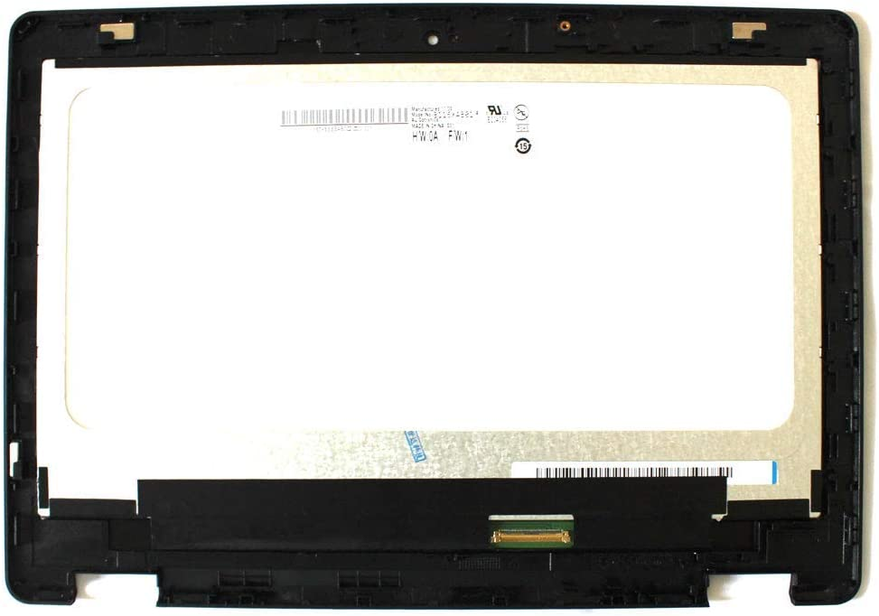 11.6 inch Replacement LCD Touch Screen Assembly fit Acer Chromebook R751T R751TN