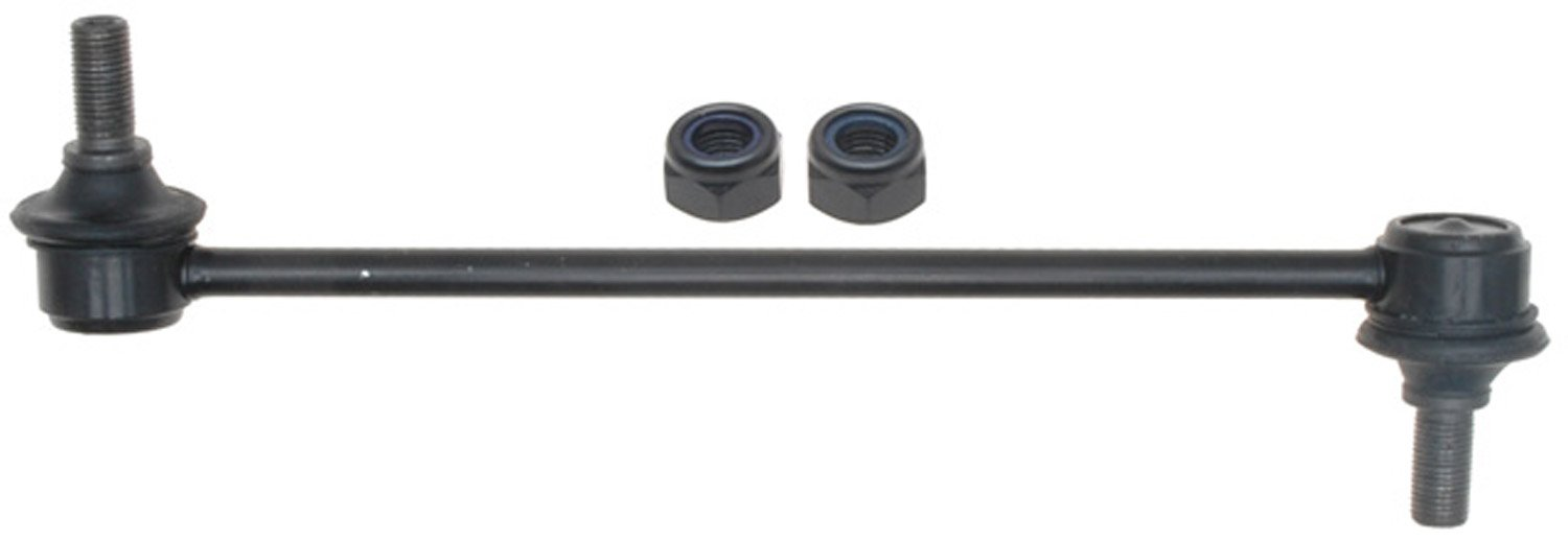 ACDelco 46G0272A Advantage Front Suspension Stabilizer Bar Link Kit with Link and Nuts