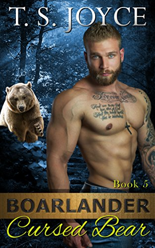 Boarlander Cursed Bear (Boarlander Bears Book 5)